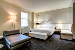Room - W Hotel City Center Chicago