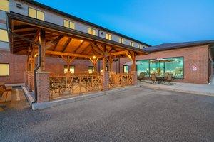 proam - Holiday Inn Express Hotel & Suites Elkins
