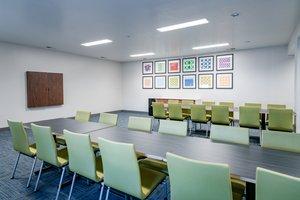 Meeting Facilities - Holiday Inn Express Hotel & Suites Elkins