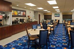 Restaurant - Fairfield Inn by Marriott Lancaster