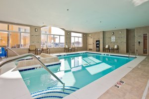 Pool - Holiday Inn Express Denver