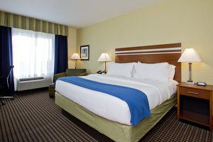 Room - Holiday Inn Express Denver