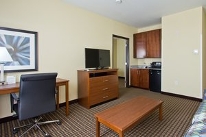 Suite - Holiday Inn Express Denver