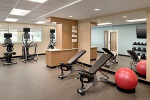 Recreation - TownePlace Suites by Marriott Minooka