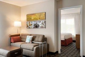 Suite - TownePlace Suites by Marriott Minooka