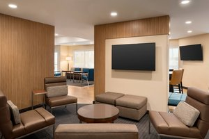 Lobby - TownePlace Suites by Marriott Minooka
