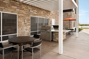 Exterior view - TownePlace Suites by Marriott Minooka