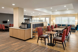 Restaurant - TownePlace Suites by Marriott Minooka