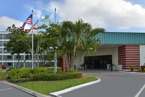 Exterior view - Holiday Inn Airport Clearwater