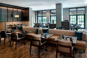 Restaurant - Marriott Suites Bethesda