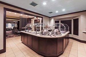 Restaurant - Staybridge Suites Tulsa