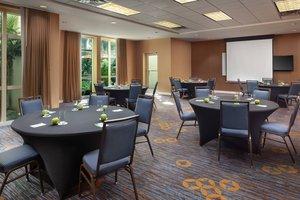 Meeting Facilities - Courtyard by Marriott Hotel Miramar