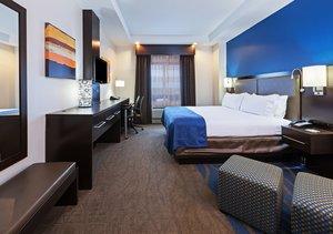 Room - Holiday Inn Kemah