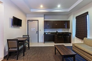 Suite - Holiday Inn Kemah