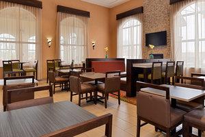 Restaurant - Holiday Inn Express Hotel & Suites Sharonville