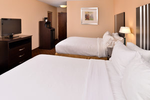 Room - Holiday Inn Express Hotel & Suites Blue Ash