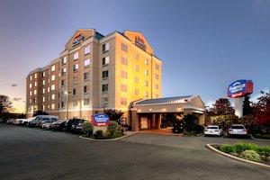 Exterior view - Fairfield Inn by Marriott Woodbridge Avenel
