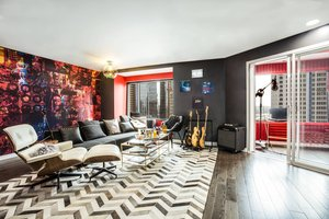 Suite - W Hotel Seattle
