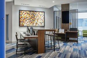 proam - Holiday Inn Express Hotel & Suites East Kelowna