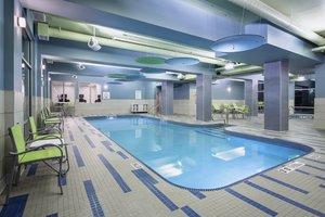 Pool - Holiday Inn Express Hotel & Suites East Kelowna