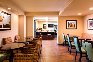 Restaurant - Fairfield Inn by Marriott University Albuquerque