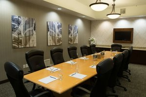 Meeting Facilities - SpringHill Suites by Marriott Logan