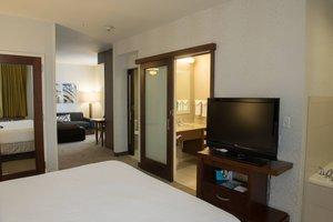 Suite - SpringHill Suites by Marriott Logan