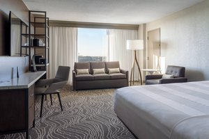 Room - Marriott Hotel Airport Orlando