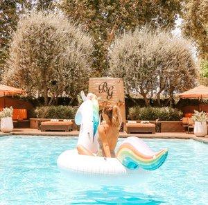 Pool - Garland Hotel North Hollywood