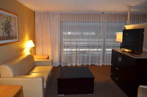 Suite - Holiday Inn Clinton