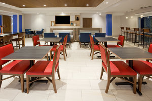 Restaurant - Holiday Inn Express Hotel & Suites Downtown Des Moines