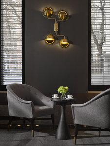Lobby - Kimpton Nine Zero Hotel Boston