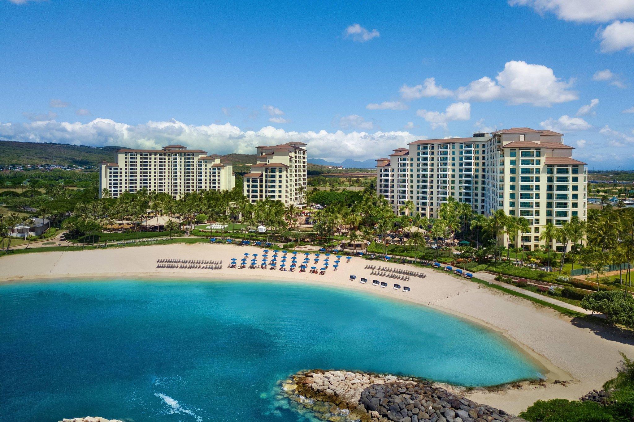 Marriotts Ko Olina Beach Club