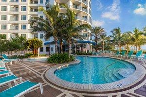 Recreation - Residence Inn by Marriott Pompano Beach