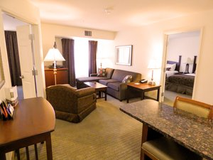 - Staybridge Suites Novi