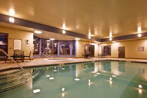 Pool - Staybridge Suites Novi