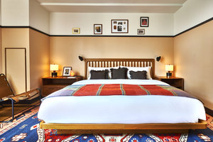 Room - Eaton Hotel DC