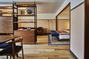 Suite - Eaton Hotel DC
