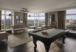 Suite - Kimpton Nine Zero Hotel Boston