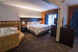 Room - Holiday Inn Express Hotel & Suites Brandon
