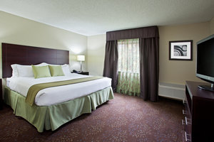 Suite - Holiday Inn Express Pittsburgh