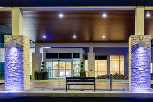Exterior view - Holiday Inn Express South Calhoun
