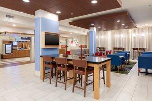 Restaurant - Holiday Inn Express South Calhoun