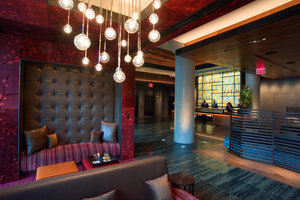 Lobby - Kimpton Ink48 Hotel New York