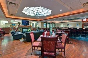 Restaurant - Holiday Inn South Burlington