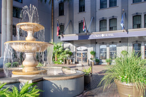 Exterior view - Omni Riverfront Hotel New Orleans