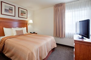 Room - Candlewood Suites Williamsport