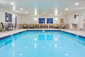 Pool - Candlewood Suites Williamsport