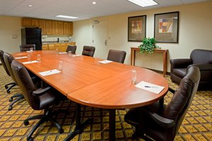 Meeting Facilities - Candlewood Suites Williamsport