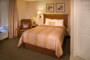Suite - Candlewood Suites Williamsport